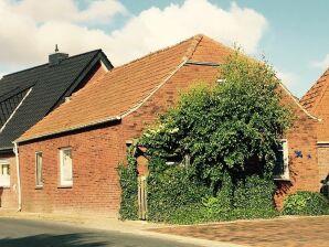 Ferienhaus Alte Schule Westerbur