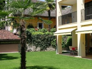 Holiday apartment Al Campanile