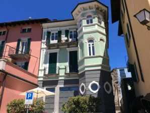 Holiday apartment Giulietta