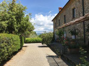 Ferienwohnung Villa Open-Space Agriturismo San Ottaviano