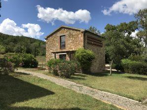 Ferienwohnung Eigenständige Villa 7 Agriturismo San Ottaviano (Massoni)