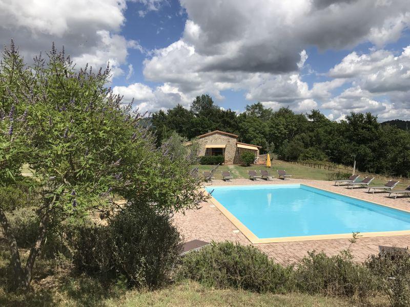 Holiday house Villa 10 Agriturismo San Ottaviano Massoni