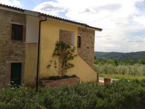 Ferienwohnung Agriturismo Podere I Massoni 4
