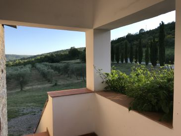 Holiday apartment Two-bedroom 1 Agriturismo San Ottaviano Massoni