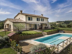 Holiday apartment Il Padronale