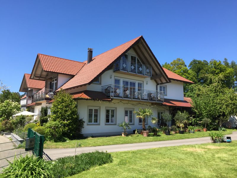 Ferienwohnung 3 im Landhaus Walser