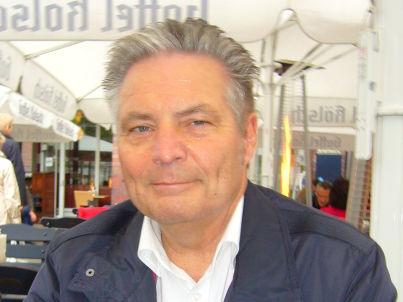 Your host Anton Weilerswist