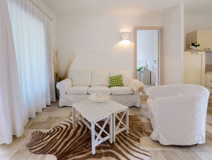 Holiday apartment Rocce e Mare