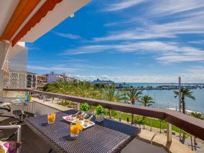 Ferienwohnung Blue Palm Beach