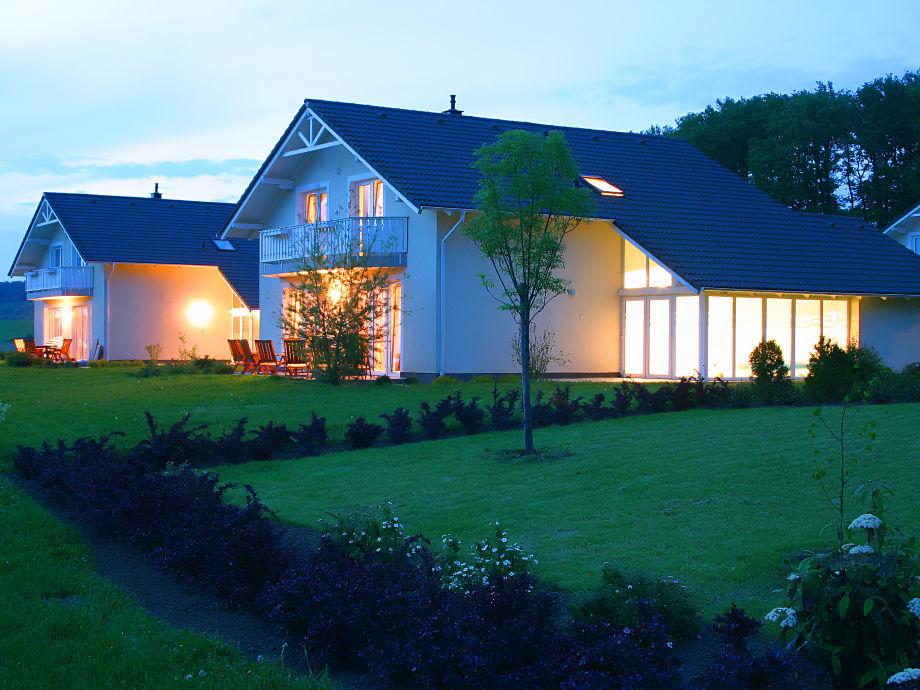 """The """"Villa Aqua Plus"""" is a villa of 188 m2 living area"""