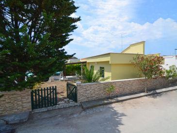 Villa Teresa mit Garten