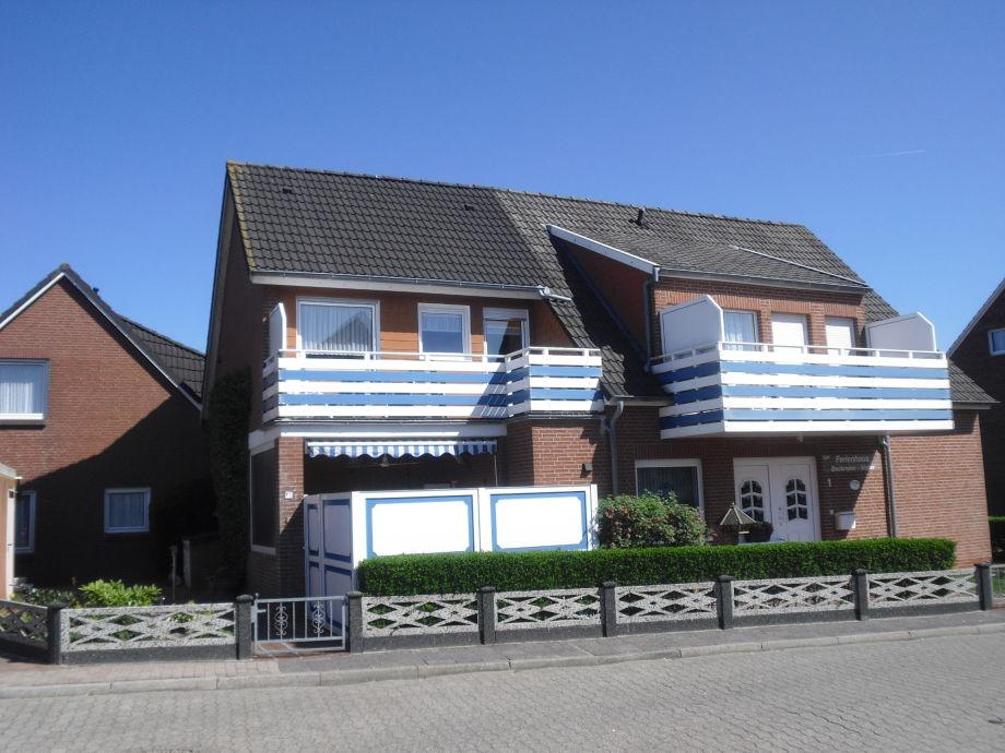 Ferienhaus Beckmann-Visser