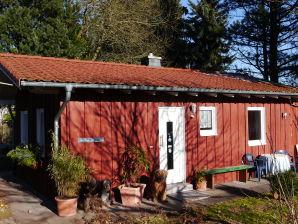 Ferienhaus Im Bambuswald