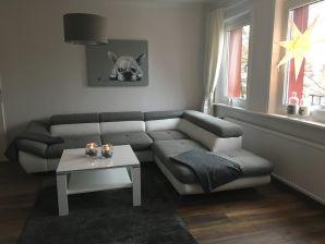 Ferienwohnung Igel - Haus Schikimann