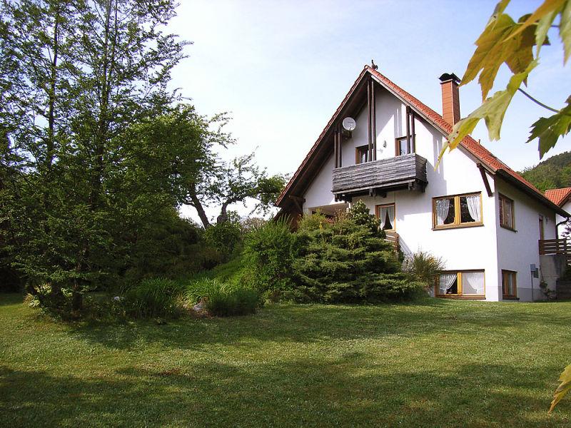 Ferienhaus Jung