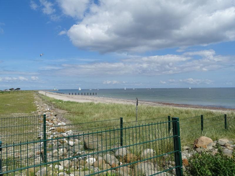 Ferienwohnung Strandkrabbe