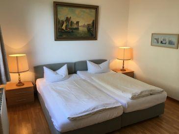 Ferienwohnung Haus Colonia
