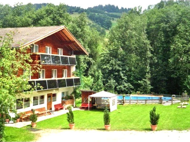 Ferienhaus Wildschönau -  A-T-W14