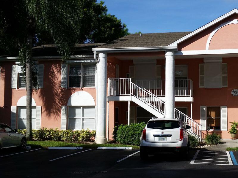Ferienwohnung Naples, Florida, in idyllischer Lage