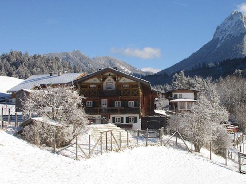 Ferienhaus Achensee - Nr. A-T-A10