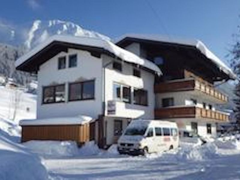 Ferienhaus Achensee - A-T-A03