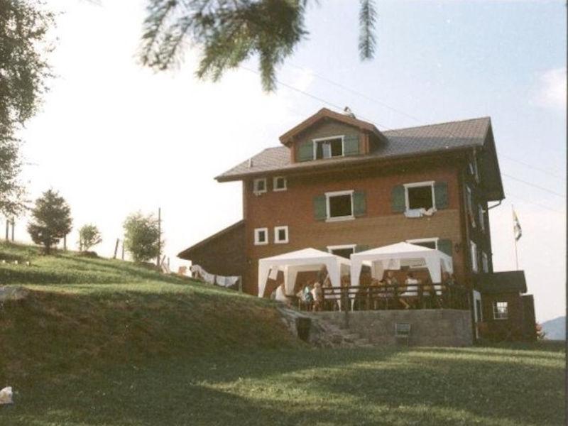 Skihütte Ebnat Kappel - CH-O-C12