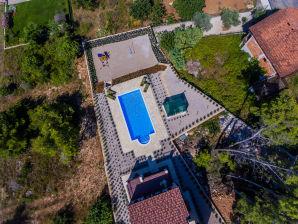 Luxury Villa Raso with pool