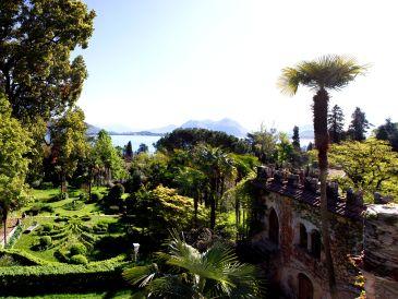 Villa Romanica