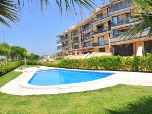 Apartment Ciutadella Family Complex C308-257