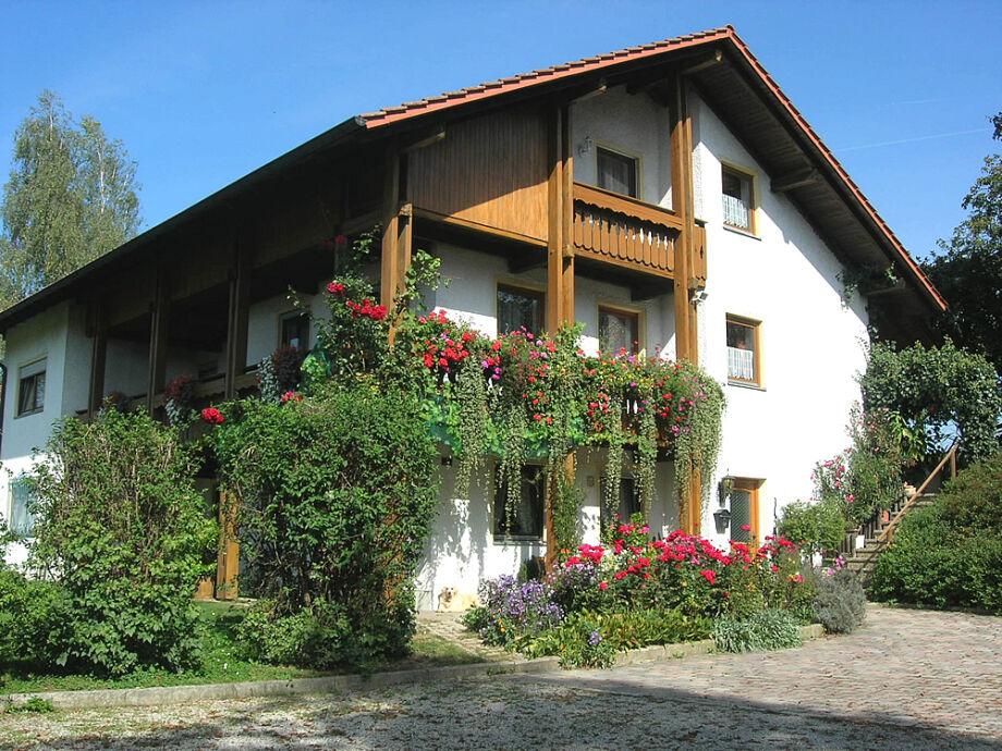 4 Sterne Ferienhaus Schuberth