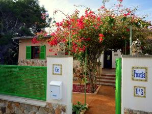 Holiday house 44288 Can Picarola