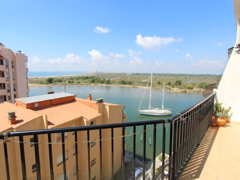 Holiday apartment La Bocana 21 E - 6- 10487