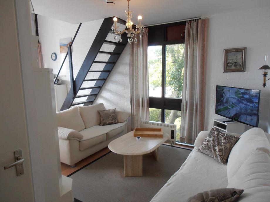 Apartment de lopinge 90 zeeland cadzand bad firma for Wohnzimmer sitzecke