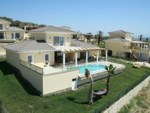Ferienhaus Villa Saray
