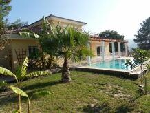 Ferienhaus Villa Tropica