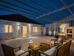 Holiday house Dalmatia