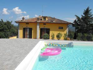 Ferienhaus IT711 Castiglion-Fiorentino, Toskana