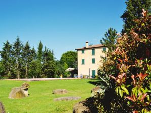 Ferienhaus Gruppenunterkunft IT267 Cortona, Toskana