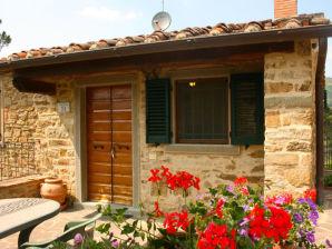 Ferienhaus Castiglion-Fiorentino, Toskana