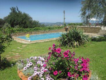 Ferienhaus in der berühmten Chianti Region
