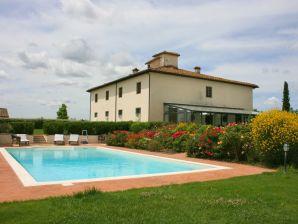 Luxus Villa IT813,  zwischen Arezzo und Cortona