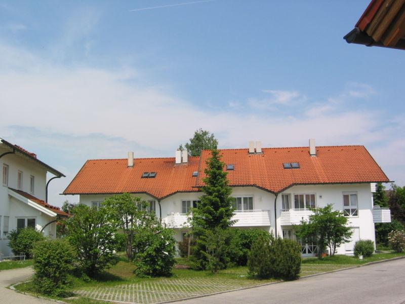 Ferienwohnung 122 Ferienanlage Neuschwansteinblick