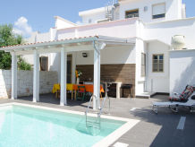 Holiday house Villa Maria with pool