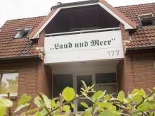 Ferienwohnung Haus Land & Meer FeWo 24
