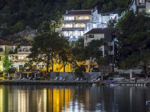 Ferienwohnung Insel Lastovo direkt am Meer