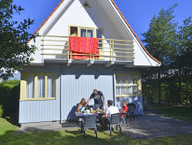 Ferienhaus Freistehend 6 Personen (Pipi)