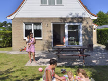 Ferienhaus Freistehend 8 Personen
