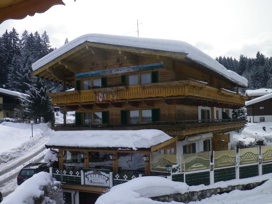 Hotel Schmiedboden