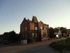 Ferienhaus Nordseeschloss