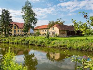 Ferienwohnung Landgut zur Mühle